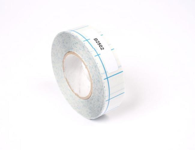 Protector B - PVC 90µ brillant anti-UV adhésif repositionnable