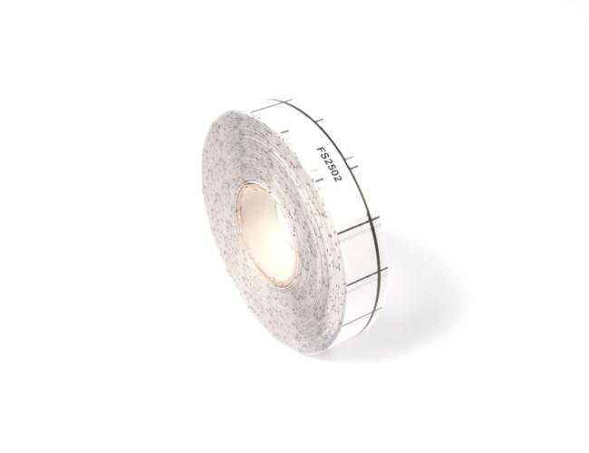 Protector FS - PVC 200µ super-souple brillant anti-UV adhésif semi-repositionnable