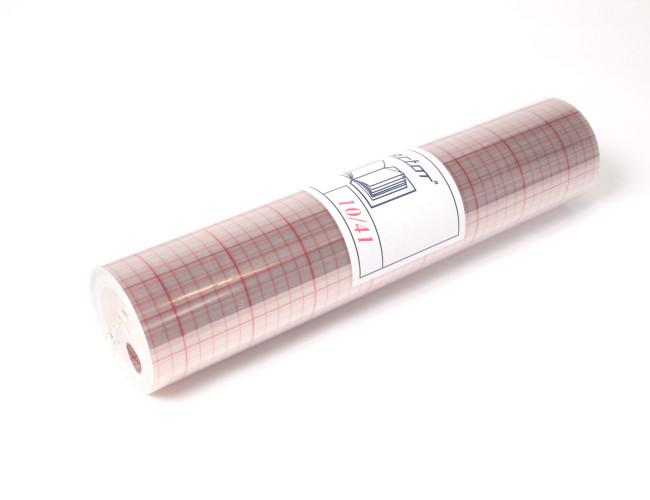 Protector RA - PVC 250µ rigide brillant anti-UV adhésif direct