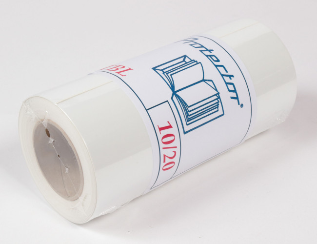 Protecteur TBL - Tableau blanc effaçable adhésif permanent