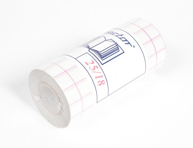 Protector TD - PVC 90µ brillant anti-UV adhésif instantané avec support prédécoupé