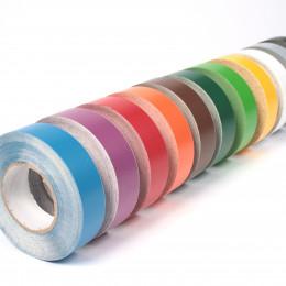Protector K - PVC 70µ Couleur mat adhésif semi-repositionnable