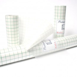 Protector MAD - PVC 90µ Mat anti-UV semi-repositionnable prédécoupé