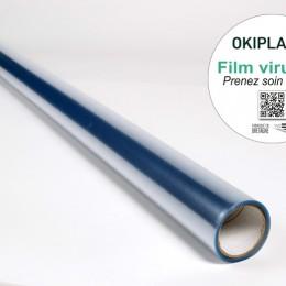 OKIPLAST® BRC- PVC 100μ cristal non-adhésif